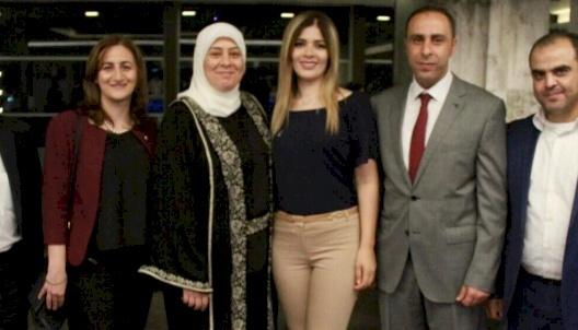 د.غنام تكرم شركة فيتاس لدورها في مساندة المواطنين