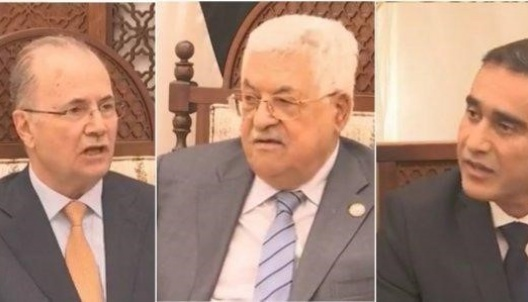 Palestinian President appreciates the role of MFIs which specialized in supporting the national economy